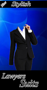 Lawyer Dress Changer Apk Download the latest version 3