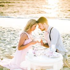 Hochzeitsfotograf Natalya Tamenceva (tamenseva). Foto vom 05.02.2018