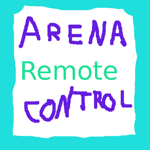 ArenaControl - MyArena for Minecraft [unofficial]