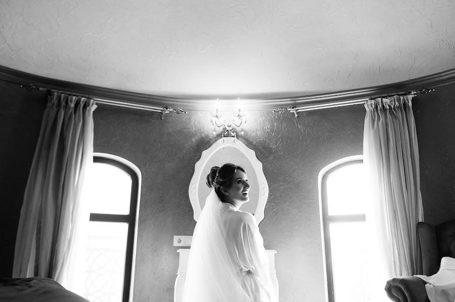 Φωτογράφος γάμων Artur Pogosyan (Pogart). Φωτογραφία: 26.09.2017
