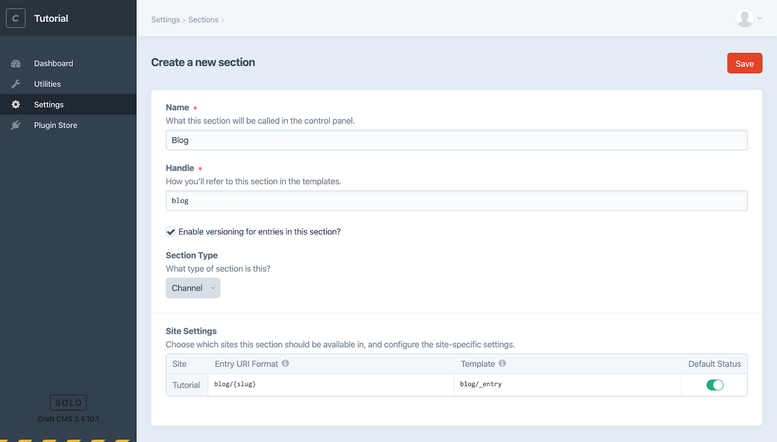Overall Thoughts about Craft CMS - WordPress alternative