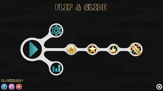 Flip & Slide Screenshot