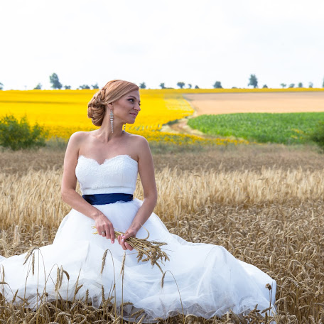 Wedding photographer Blagovesta Filipova (blagovestafilip). Photo of 06.01.2016