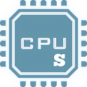 3D Benchmark - CPU S icon