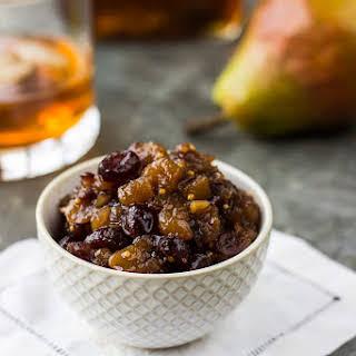 Dried Cranberry Chutney Recipes.