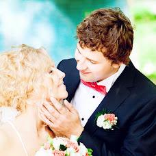 Wedding photographer Olga Aigner (LaCesLice). Photo of 02.02.2013