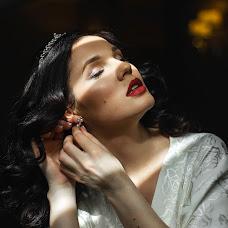 Wedding photographer Mariya Kharlamova (MaryHarlamova). Photo of 15.04.2018