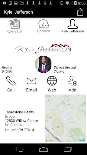 免費下載商業APP|Kyle Jefferson Group H.O.M.E. app開箱文|APP開箱王
