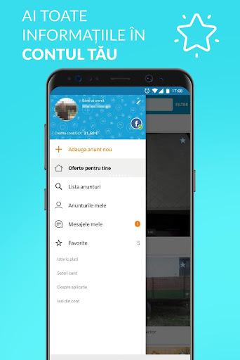 OLX.ro - Anunturi gratuite screenshots 8