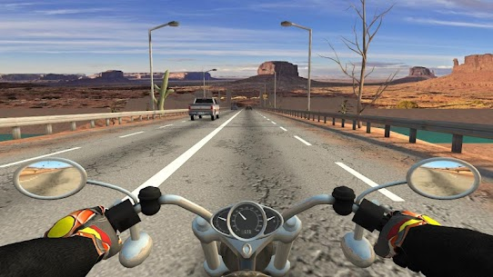 Moto Racing 3D Mod Apk 5