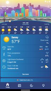 Weather XS PRO 1.0.6
