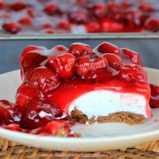 Cherry Delight Whipped Cream Recipes