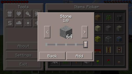 Pocket Manager for Minecraft  screenshots 5