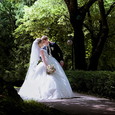 Wedding photographer Elizaveta Duraeva (lizzokd). Photo of 07.11.2017