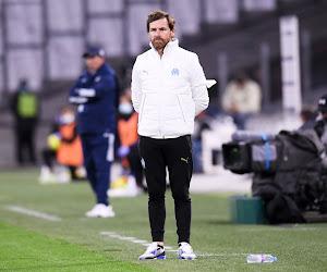 """André Villas-Boas analyse la défaite de son équipe: """"C'est l'expérience qui a parlé"""""""