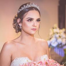 Wedding photographer Elisangela Tagliamento (photoelis). Photo of 13.10.2018