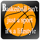 Inspirational Basketball Quotes For Players (app)