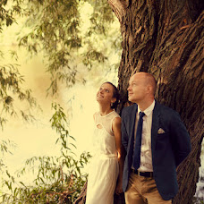 Wedding photographer Yana Feldman (FeYa). Photo of 27.04.2014