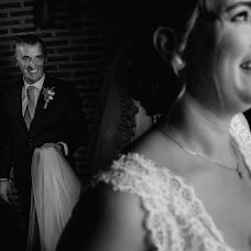 Wedding photographer Sergio Cueto (cueto). Photo of 16.07.2018