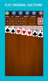 Solitaire All Games Screenshot