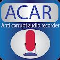 ACAR Free audio recorder icon