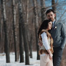 Wedding photographer Aleksey Semykin (alexXfoto). Photo of 12.03.2015