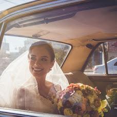 Wedding photographer Roberto Lainez (RobertoLainez). Photo of 05.03.2018
