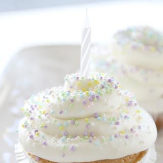 Heavenly Gluten-Free Angel Food Cupcakes