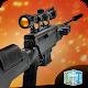 Sniper Monster VS Superhero strike shooter (game)