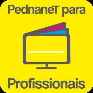 pednanet - profissional