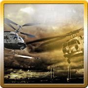 Island Defender Helicopter APK for Ubuntu