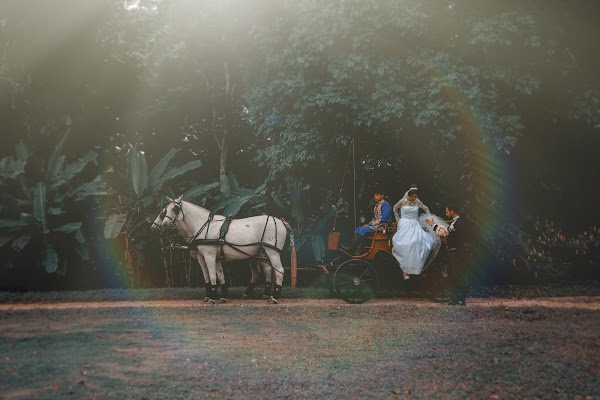 Fotógrafo de bodas Roberth Ramírez (soyroberth). Foto del 17.07.2017