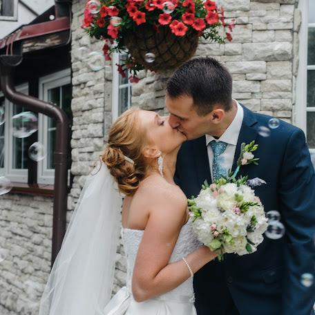 Свадебный фотограф Анастасия Мармеладова (nessmarmeladova). Фотография от 16.10.2017