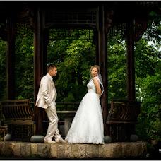 Wedding photographer Konstantin Morozov (morozkon). Photo of 04.08.2015