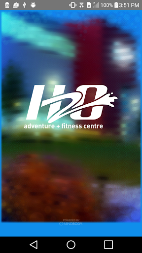 H2O Adventure Fitness Kelowna