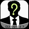 QUI EST CE ? icon