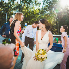 Wedding photographer Lev Grishin (levgrishin). Photo of 25.08.2016