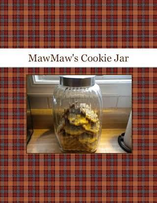 MawMaw's Cookie Jar