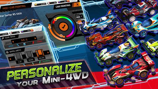 APEX Racer screenshot 14