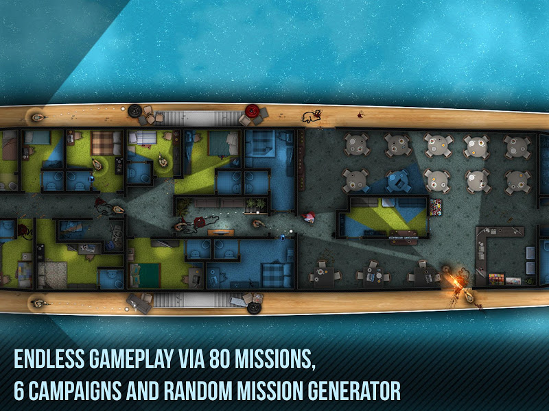Door Kickers Screenshot 13