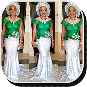 Latest Aso Ebi Fashion Styles