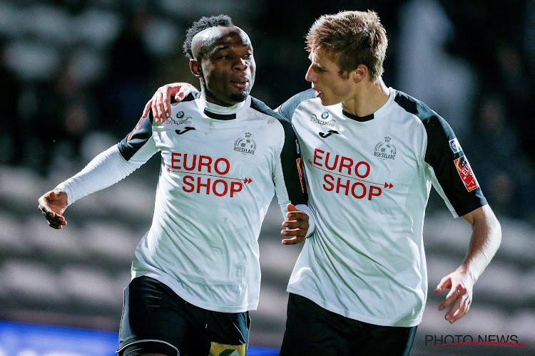 Deux joueurs de Roulers se recasent au Portugal
