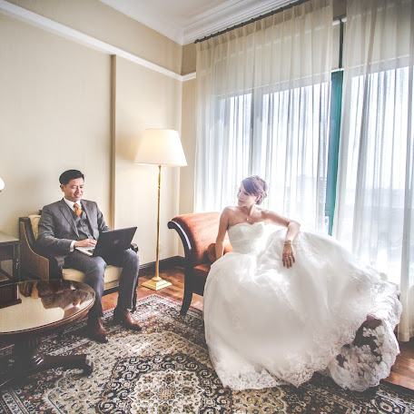 Wedding photographer King Chuan Lim (KingC). Photo of 13.06.2015