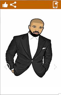 Drake Wallpaper HD - náhled