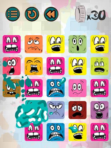 Panicking Colors Free 1.4 screenshots 20