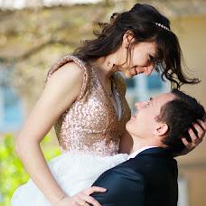 Wedding photographer Pavel Kosukhin (Pakos31). Photo of 11.08.2014