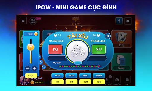 Game bu00e0i online u2013 iPOW Casino  4
