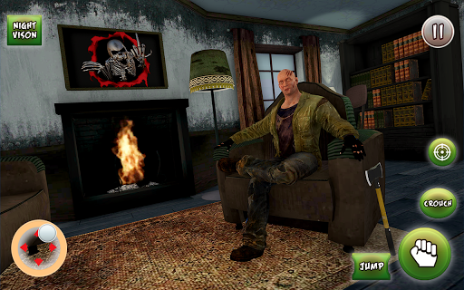 Télécharger Gratuit Psychopath Mr Butcher hunt:  Butcher game 2020 apk mod screenshots 3