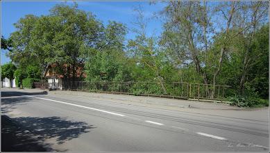 Photo: Turda - Str. Tunel, pod peste Paraul Fanatelor - 2018.04.29