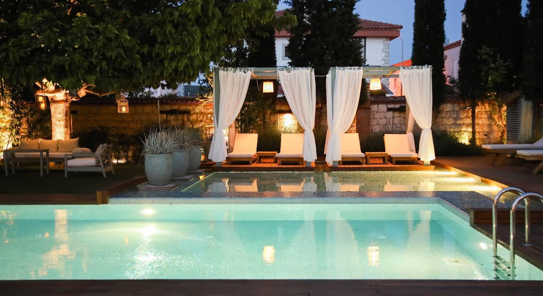 Alacati Cadde 75 Luxury